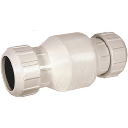 "Little Giant 940022-CV-SE2, Check Valve, 2"" Pipe"