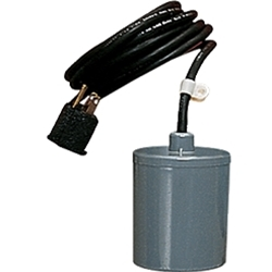 Little Giant 950475 Non-Mercury Float Switch with 20 ' Cord