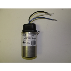 Little Giant 950507 capacitor assy, 10-SFS