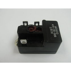 "Little Giant 950930-Relay, 115V. 10, 12 (May require 902307 screw no longer availabel) Screw size is 6-32 X 14"" self tap screw)"