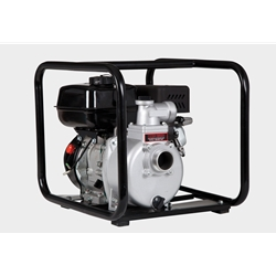 Red Lion 617037 6RLAG-3LST Aluminum Semi Trash Pump 3 Inch Intake and Discharge