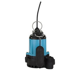 Little Giant 510856 10EC-CIA-SFS 1/2 HP 230 Volt 20' Cord with Cast Iron Base (Replaces 511335, 511336)