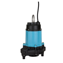 Little Giant 510801 10EC-CIM 1/2 HP 115 V with Polyprolylene base 10' cord(Replaces 511310, 511311)