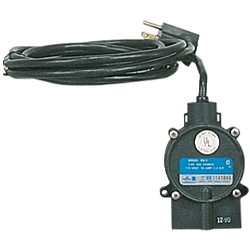"Little Giant 599014-RS-5LL 115V Low Level Pump, Remote ""Piggyback"" Diaphragm Switch, 18' Power Cord"