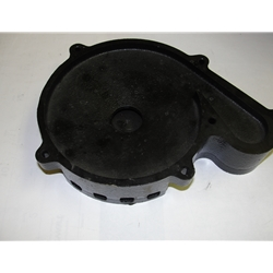 Little Giant 110970402 Cast Iron Volute with gasket for 6EC and 10EC pumps