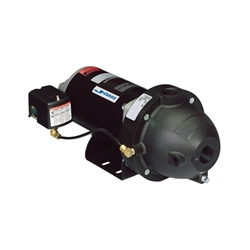 "FSWJ07P 91090007 SWJ Series Shallow Well Jet Pump 115/230 Volt 3/4 HP 1"" Discharge 1-1/4 Suction"