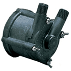 Little Giant 578697 3-MD-MT-HC - Pump Head (less motor)