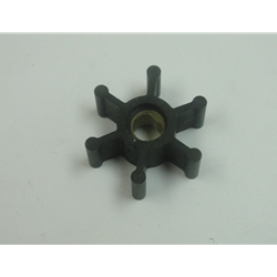 Little Giant 155310 Impeller, 360, Buna-N, W/Brass Insert