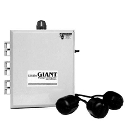 Little Giant 513284 Simplex Control 3Phase 208/240/480V 60Hz